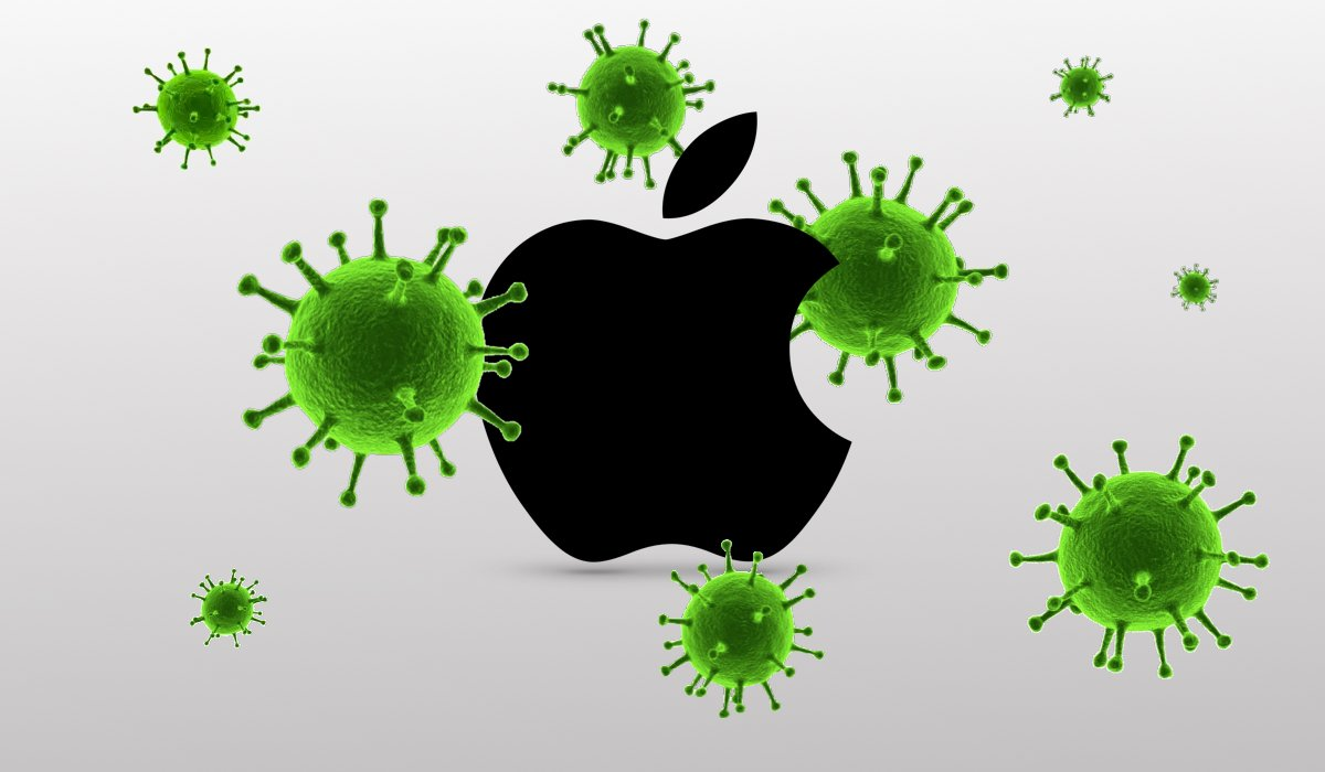 Apple iOS macOS vulnerabilità
