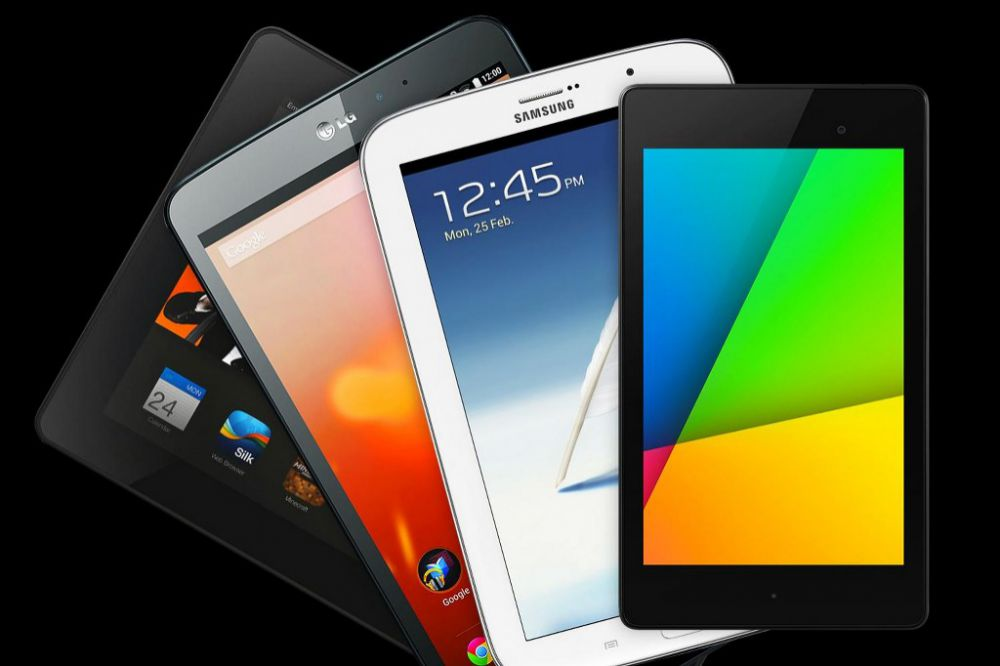 crollo tablet mercato