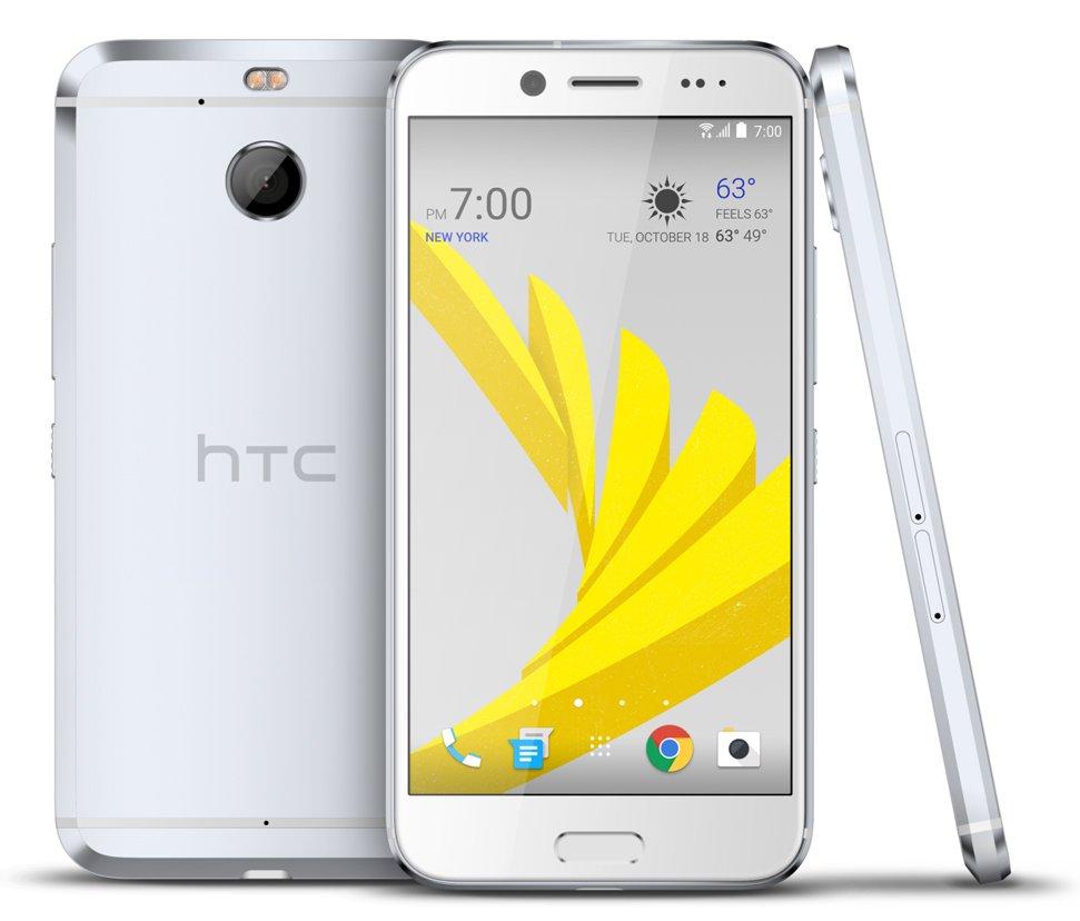 HTC Bolt Design 1