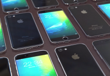iPhone 8 design iPhone 4