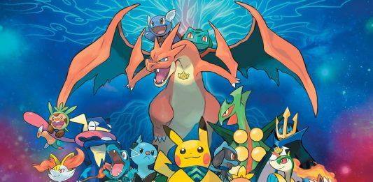 pokemon top10