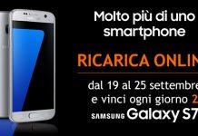 Wind Samsung Galaxy S7