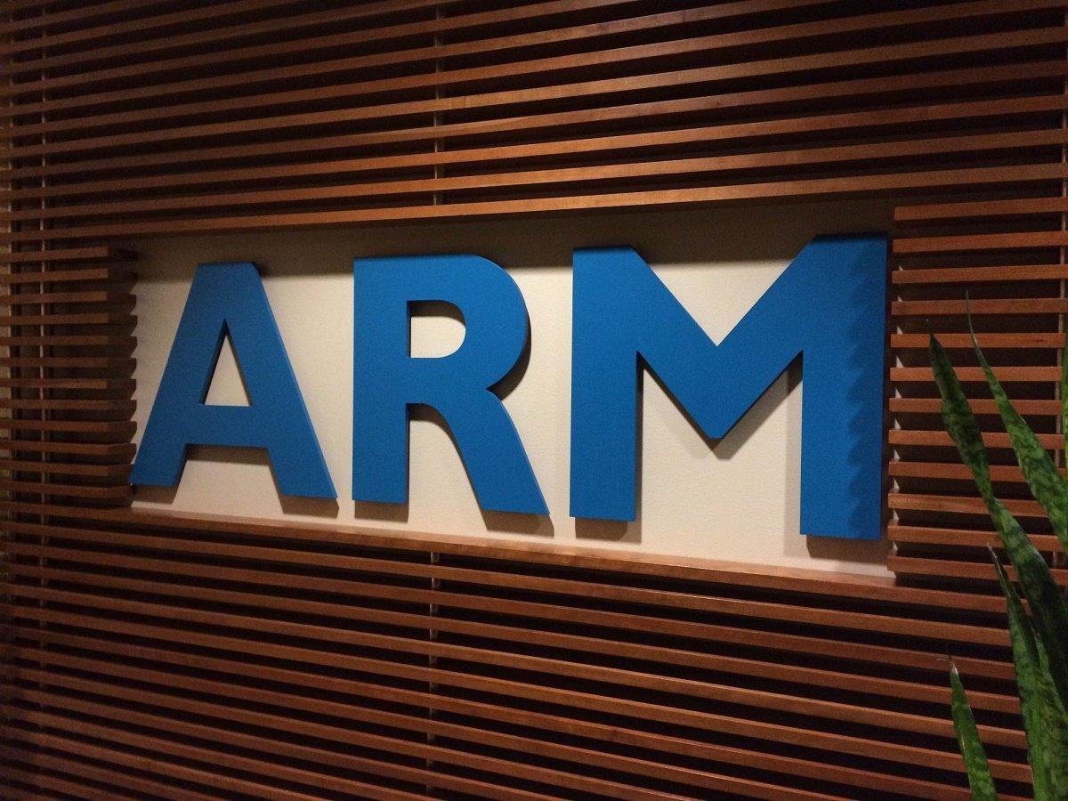 logo del brazo