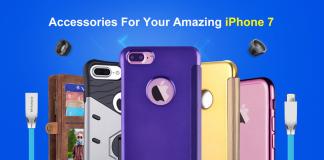 apple iphone 7 accessori gearbest