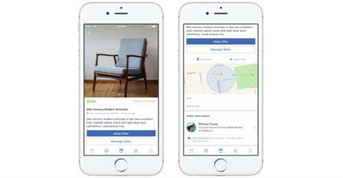 Facebook Marketplace 1