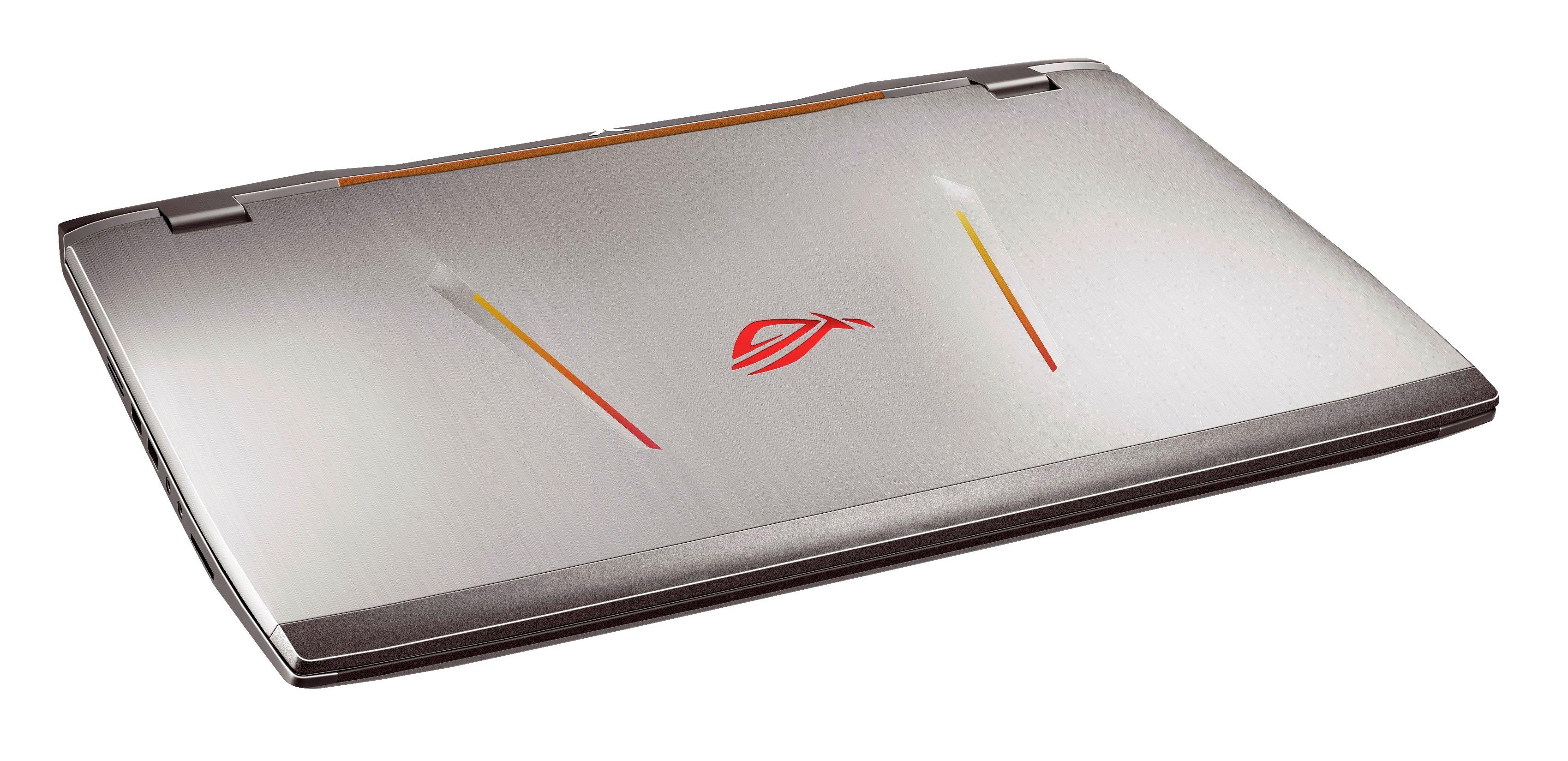 Asus ROG GX700 3