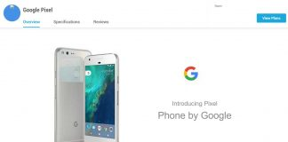 google pixel e pixel xl carphone warehouse