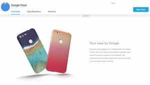 google pixel e pixel xl carphone warehouse