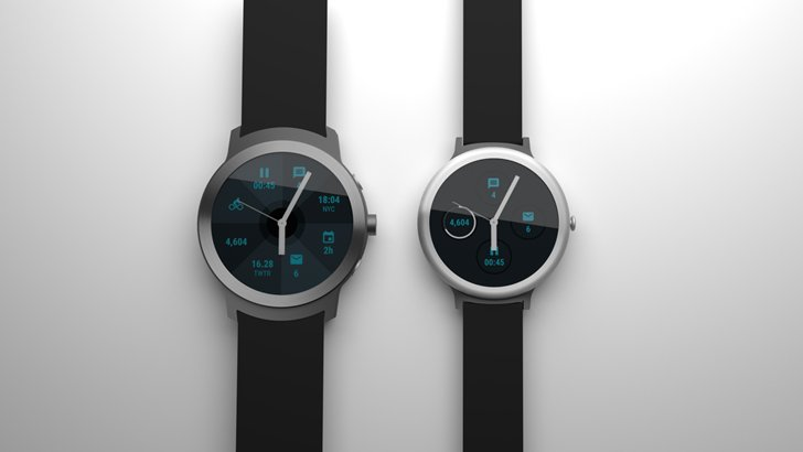 google pixel watch evleaks