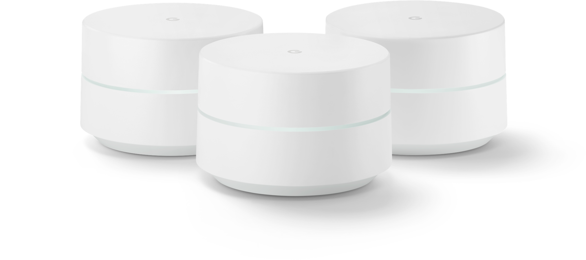 Official Google Wifi: here's specs and selling price