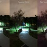 google pixel vs apple iphone 7 vs samsung galaxy s7 edge confronto fotocamera