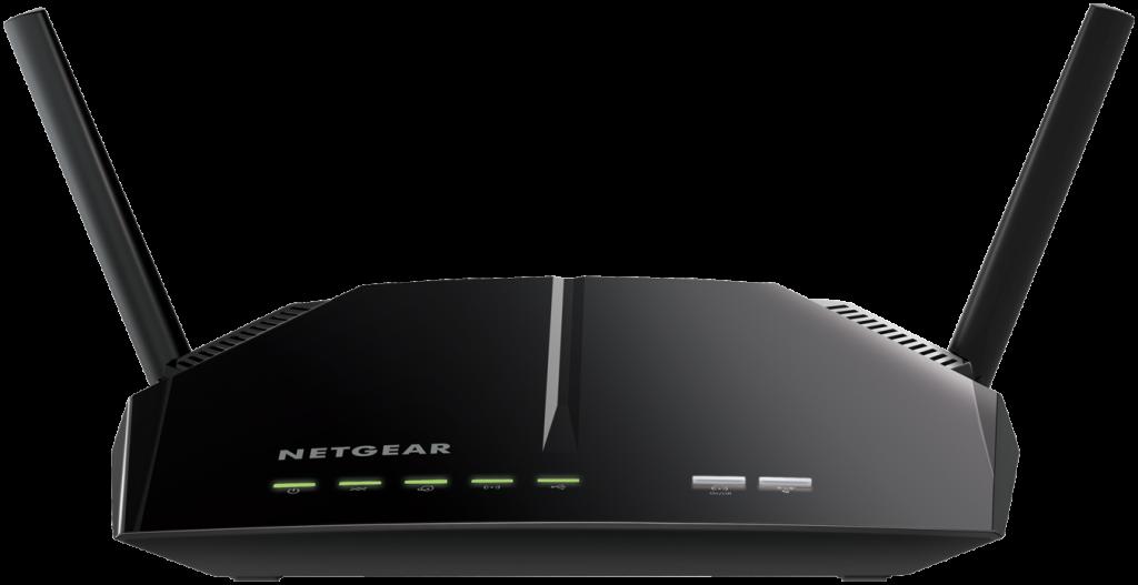 Netgear D6220