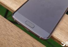 Samsung Galaxy S8 LG Chem