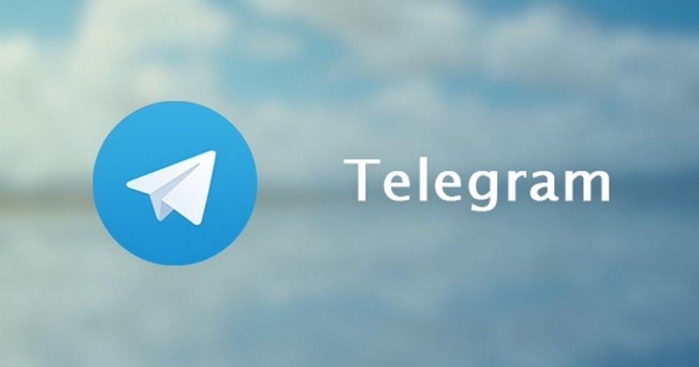 Logotipo do telegrama
