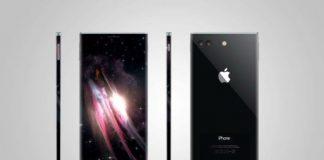 apple iphone 8 plus concept