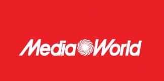 mediaworld logo