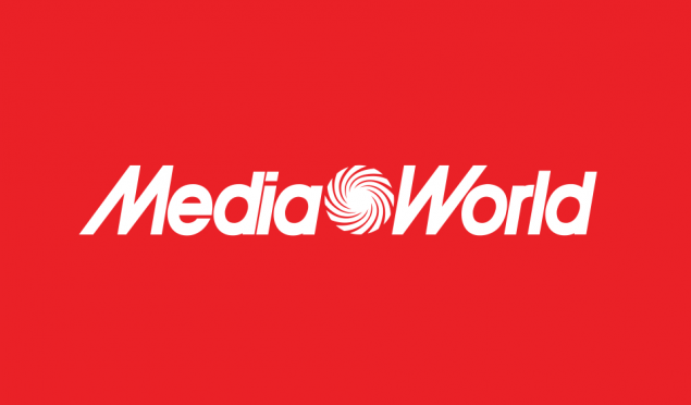 logotipo da mediaworld