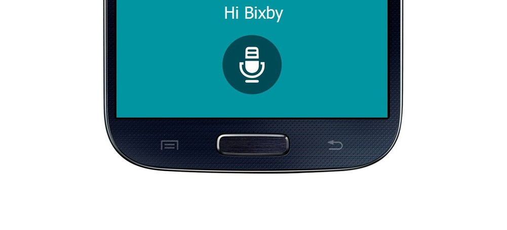 samsung galaxy s8 bixby voice assistant