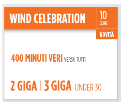 wind infostrada nuove offerte