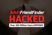 adultfriendfinder hack