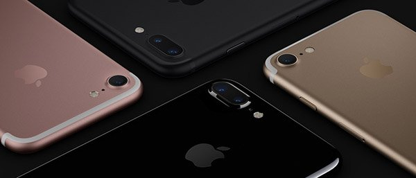 apple iphone 7 anker accessori