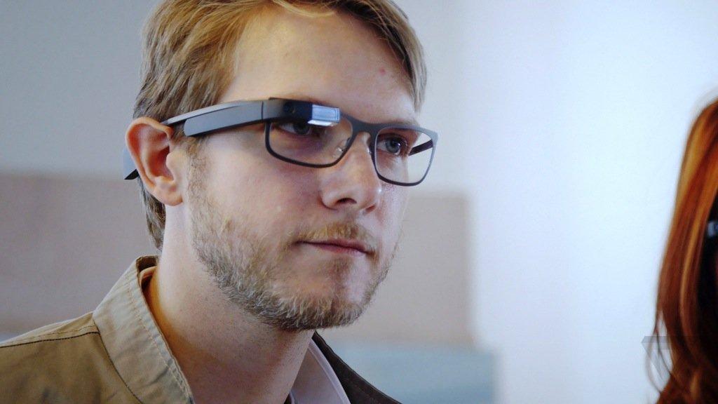 google glass google taimen google bisto
