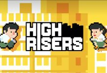 High Risers android iphone