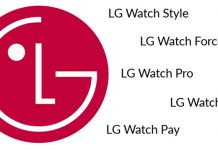 lg trademark