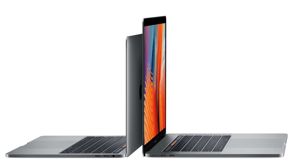 macbook pro l shape
