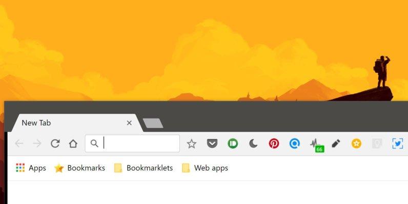 Extensiones 28 google chrome