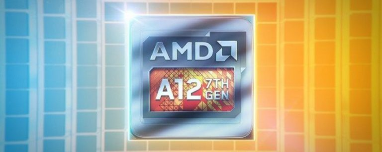 AMD APU Bristol Ridge