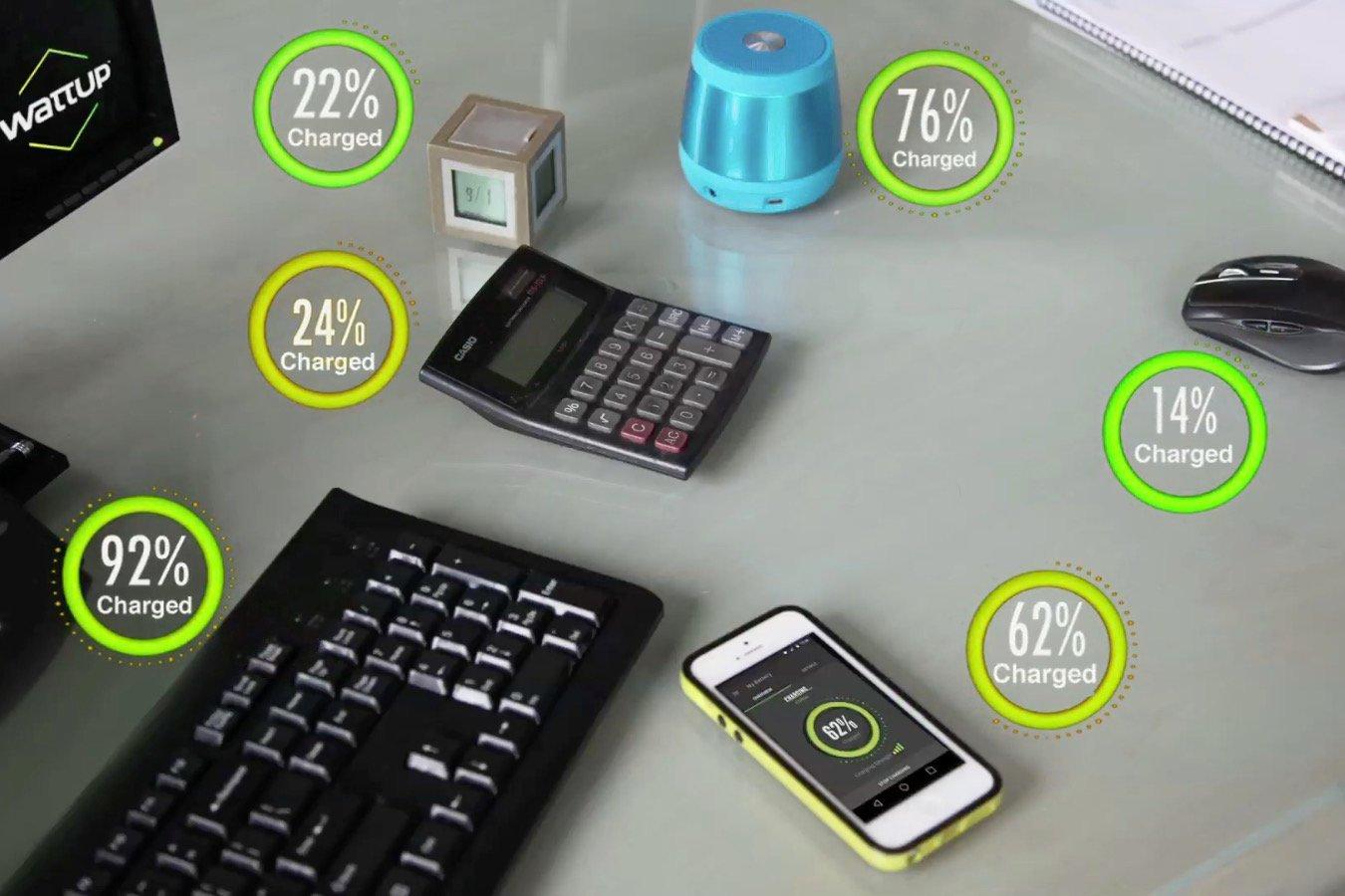 apple iphone 8 ricarica wireless energous