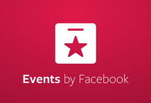 facebook eventi android
