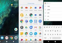 guida pixel launcher nova google