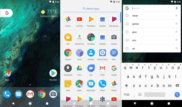How to get the Pixel Launcher on every smartphone with Nova