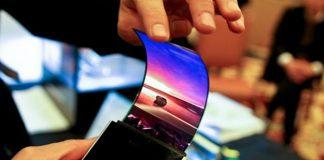 kolon industries dispositivi flessibili