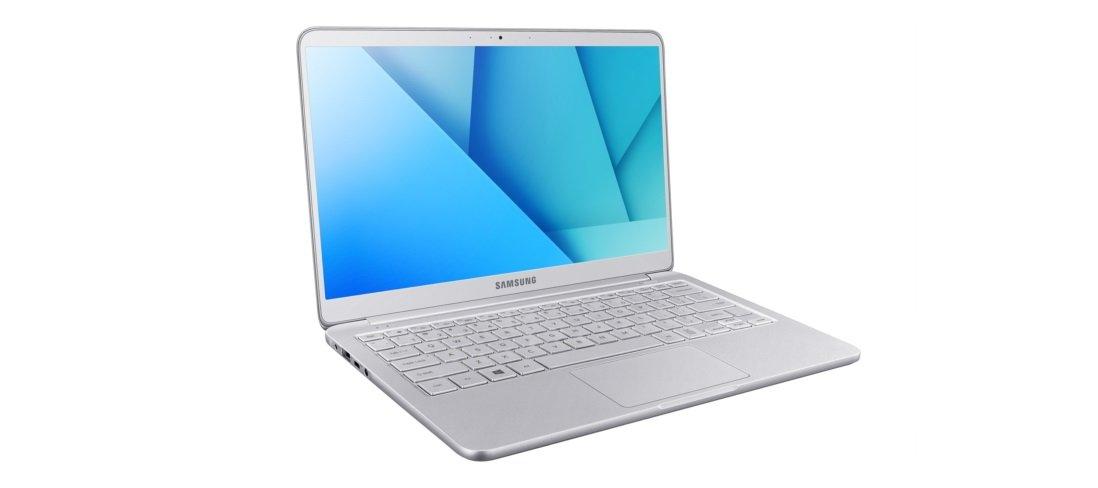 ordinateur portable samsung 9 kaby lake ces 2017