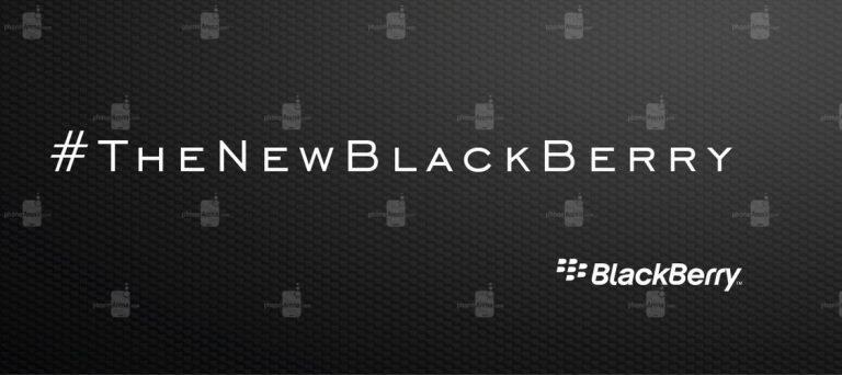 tcl blackberry smartphone