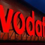 Vodafone special 1000 4g Logo