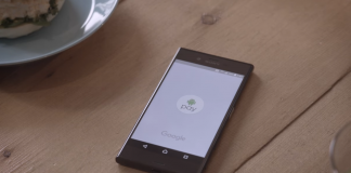 google android pay giappone edy