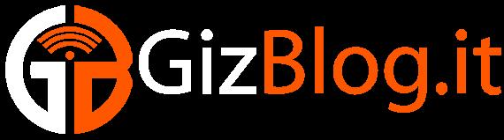 GizBlog Retina logo