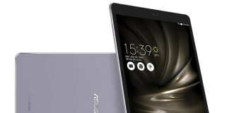 ASUS ZenPad 3S 10 LTE Z500KL