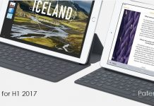 Apple iPad 10.5 pollici