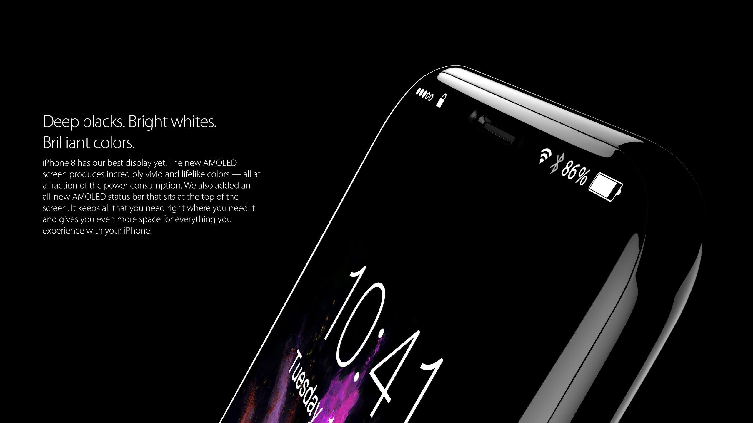 Apfel iphone 8