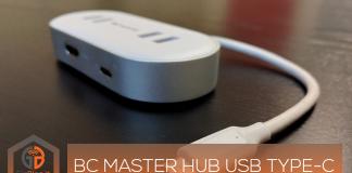 bc master hub
