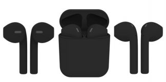 BlackPods AirPods Apple