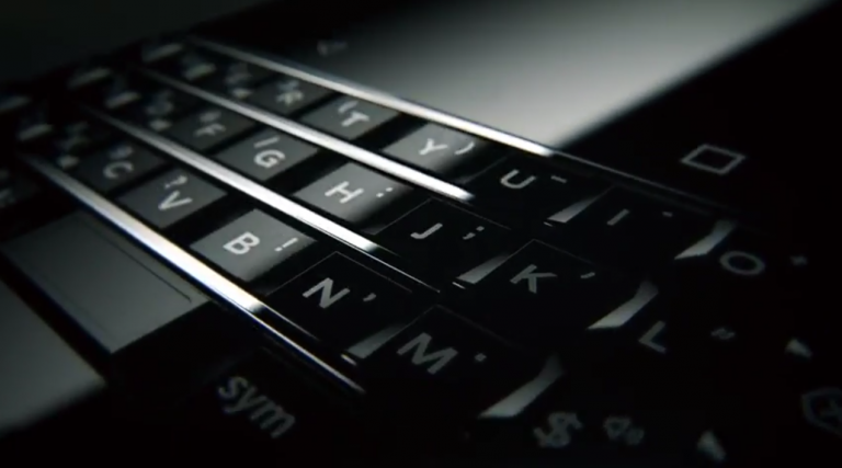 blackberry tastiera qwerty