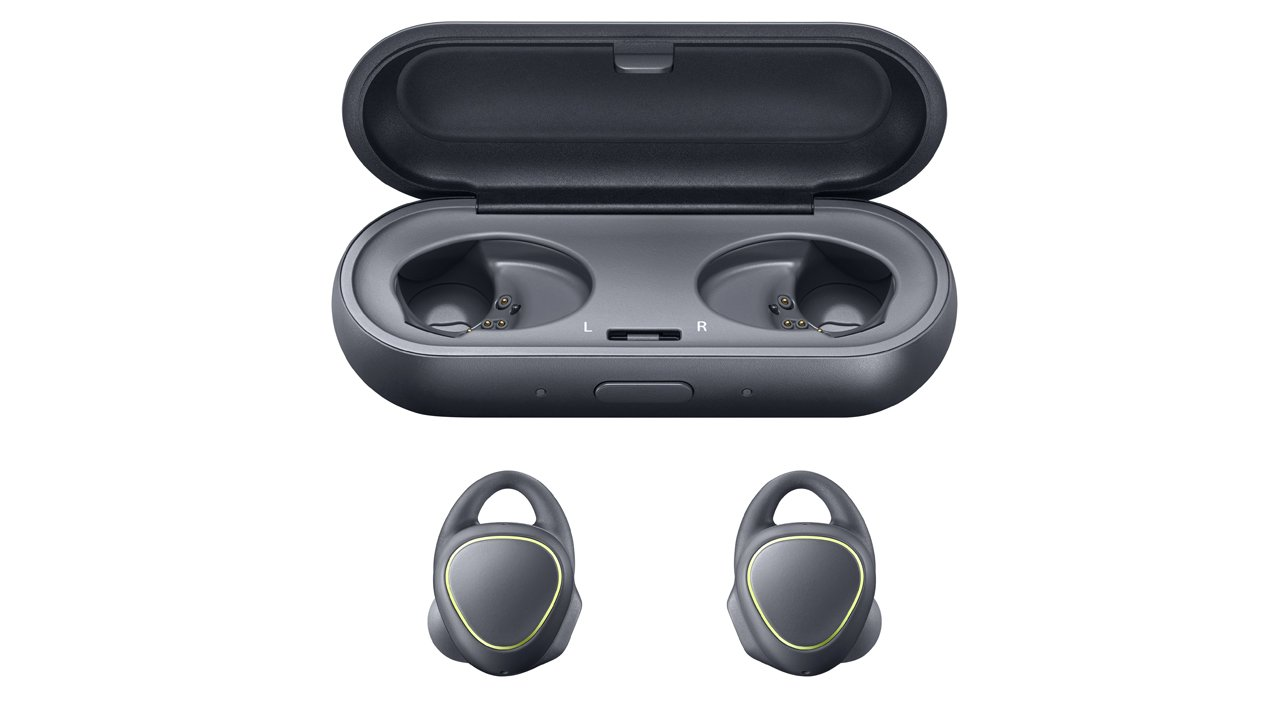 samsung gear iconx amazon