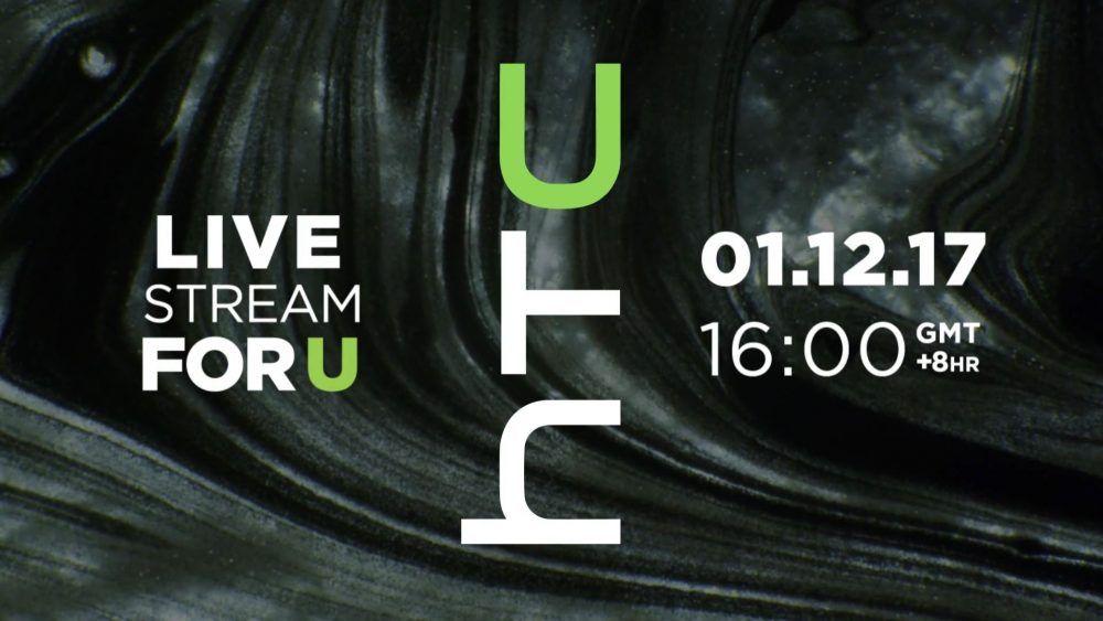 HTC evento