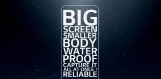 LG G6 reistenza acqua